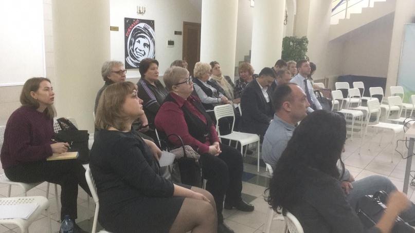 Развитие социальных проектов обсудили в Альметьевске и Лениногорске, изображение №2
