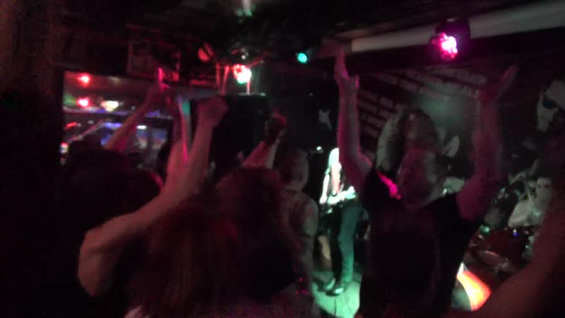 группа Без Понтов (Кино - Перемен cover). Вечер памяти В.Цоя, ClubHouse, 15.08.19 г.