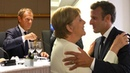 EU leaders top jobs summit: good morning, still no white smoke in Brussels (1st July 2019)