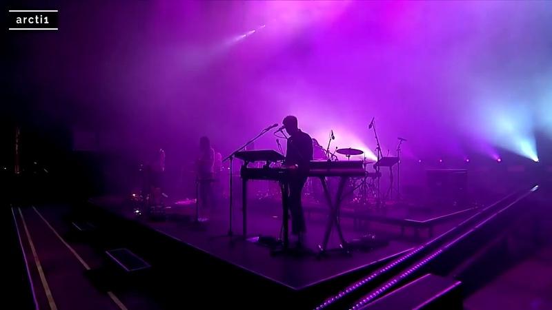 Tame Impala Live At Glastonbury 2019 Full Set