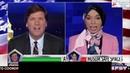 Tucker Carlson vs muslimská aktivistka [cz titulky]
