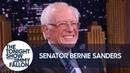 Senator Bernie Sanders on Ariana Grande's Endorsement and Growing Up Brooklyn
