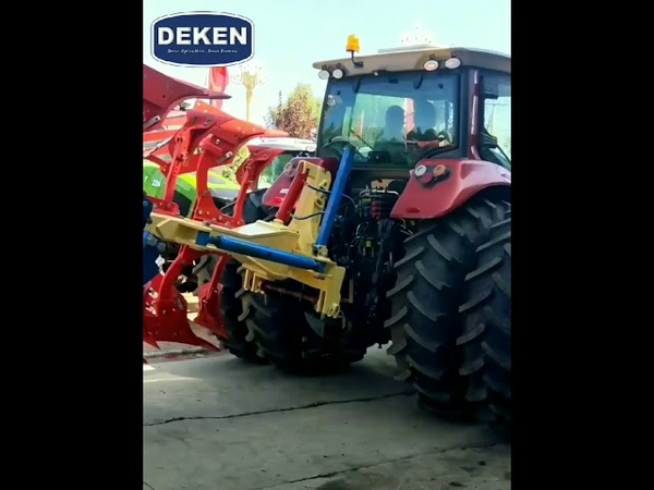 China factory 220hp farm tractor with low price for sale