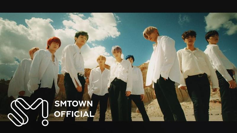 NCT 127 엔시티 127 'Highway to Heaven (English Ver.)' MV
