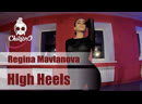 High Heels | CHIKIBRO | Regina Mavlanova