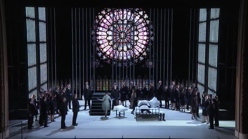 LA JUIVE Halévy Opera Ballet Vlaanderen 1080p