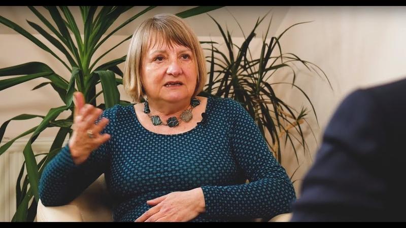 Vera Lengsfeld:Die Antifa macht die Drecksarbeit für die Regierung