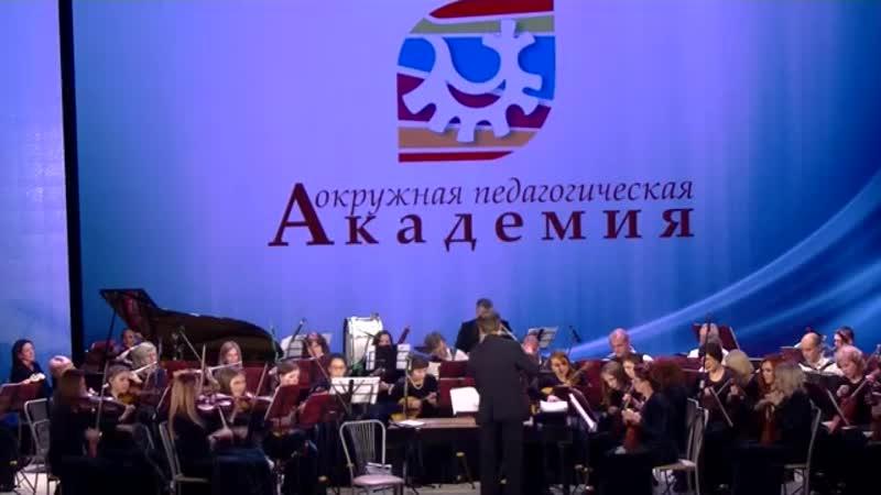 А. Прибылов _Северный Танец_ (360p)