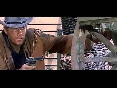 Vá com Deus Gringo Vete con Dios Gringo legendado spaghetti western