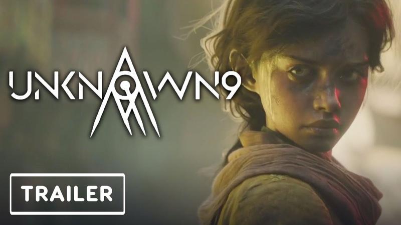 Unknown 9 Awakening - Teaser Trailer | gamescom 2020