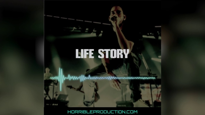 Horrible prod Life story Rap beat type of Fort Minor Качевый Рэп Бит с стиле Fort Minor