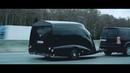 Прицеп для перевозки мотоцикла, квадроцикла, снегохода Lux-Form Air