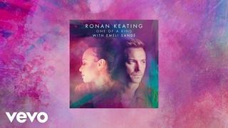 Ronan Keating, Emeli Sandé - One Of A Kind (Audio)