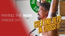 Don't Cheat Yourself | Paying the Man Ep.041