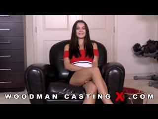 Woodman casting Lana Rhoades (Секс Кастинг Вудмана XXX Porn Anal Group Sex Fuck Ass lick DP GangBang 18+ Порно Анал Минет Оргия)