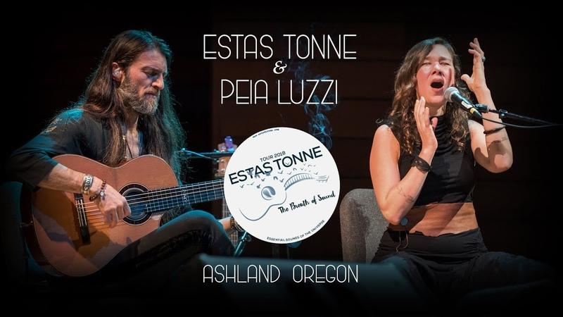 Bird's Teardrops - Peia Luzzi, Estas Tonne - Ashland, Oregon 2018