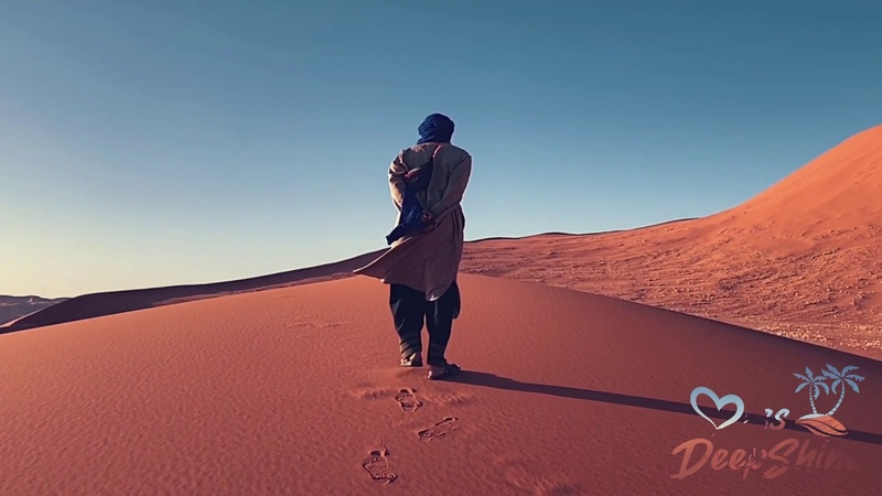 PONY Sahara