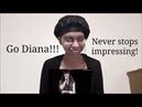 Diana Ankudinova By Your Voice Reaction