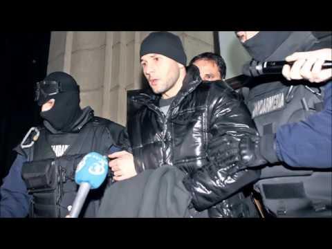 HARTA INTERLOPILOR DIN ROMANIA PE JUDETE CEI MAI TEMUTI INTERLOPI DIN TOATA TARA