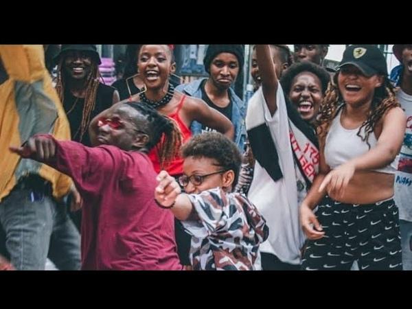 BENGALA DJ SHYNE FT DJ XANDY THE MOVE 26 CHOREOGRAPHY