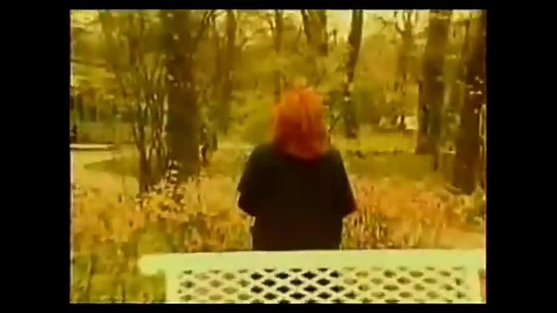 Алла Пугачёва - Осень, рыжая подружка