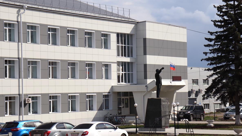 Администрация  Селивановского района провела проверки организаций и торговых точек