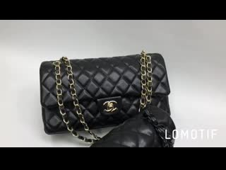 Chanel эко luxe