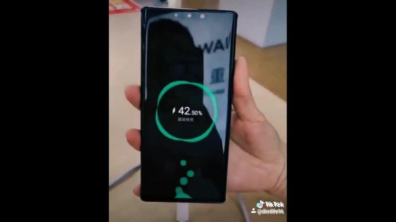 Huawei Mate P30 смотреть онлайн без регистрации