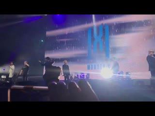 VK190921 MONSTA X fancam full @ Life Is Beautiful Festival