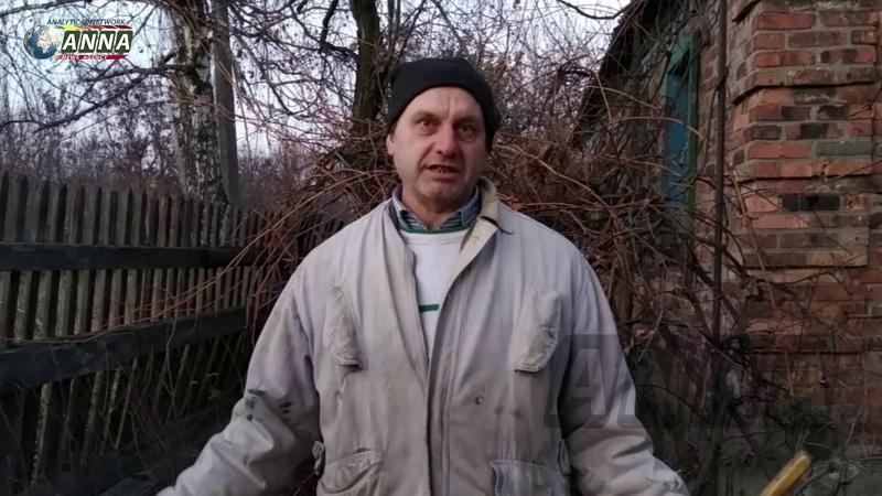 Пока сами не освободим наши области мира на Донбассе не будет