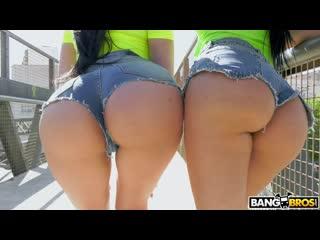 Canela skin, katrina moreno (great day with two big asses & anal / ap17114) [2019, anal, cumshot, squirting,  latina, 1080p]