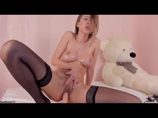 Milkyway - ride on dildo [masturbation dildo webcam chaturbate blowjob porno amateur teen milf anal]