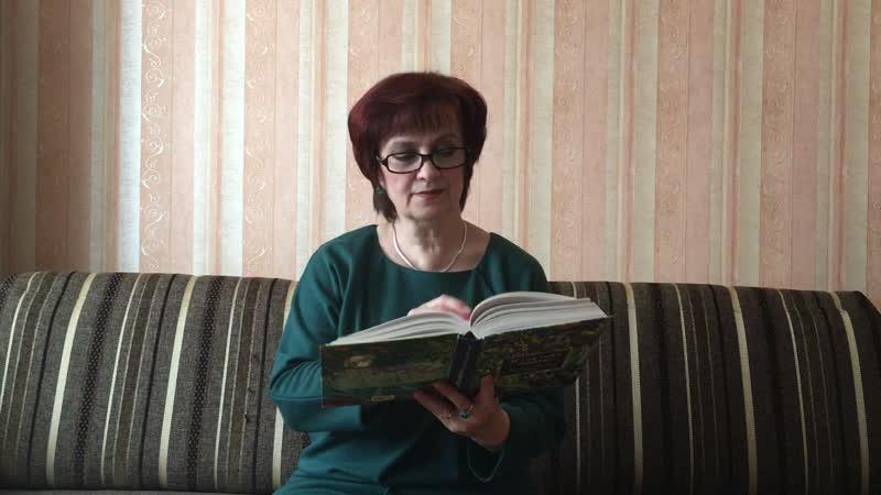 19 04 20 Библиотека №3 Одинцово Е Рывина