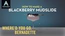 WHERE'D YOU GO BERNADETTE Mudslide Cocktail Recipe