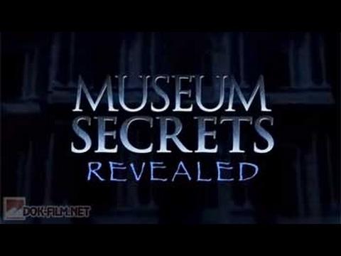 Музейные тайны Художественно исторический музей в Вене 2 серия