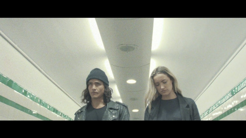 Hurts Me Like Hell   JANEY   Official Video