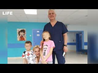 Врачей-трансплантологов уволили из Национального центра здоровья детей