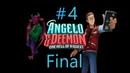 ФИНАЛ ЖДЁМ ПРОДОЛЖЕНИЕ В РАЮ Angelo and Deemon One Hell of a Quest 4