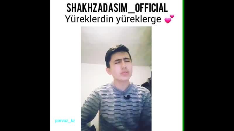 Асим Шахзад Челәк йезиси 17 яш