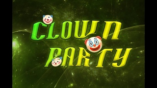 My part in Clown Party