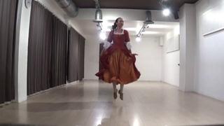 La Matelotte - Entrée de Matelot (Feuillet/Marais) - Diane Omer