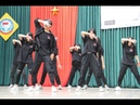 [DWYS 2019] BBHMM - BABY SHARK (REMIX) - FLASH - Dance cover by CLB DANCING HAMRONG
