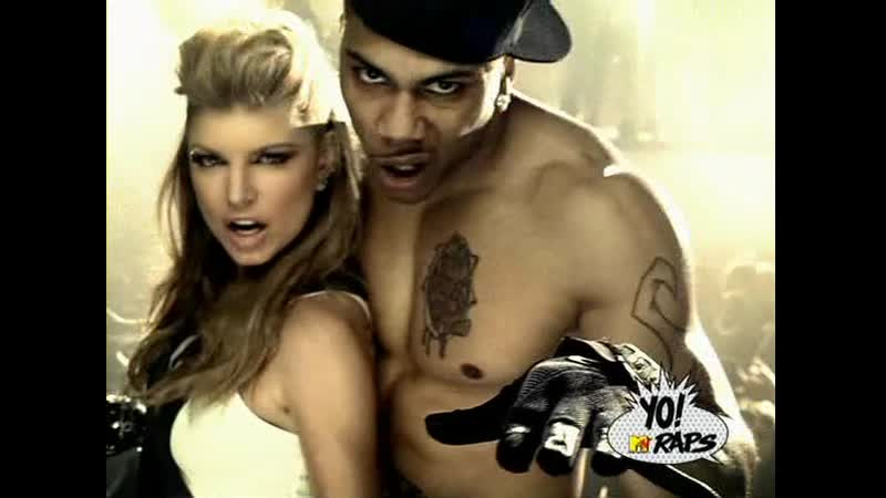 Nelly feat Fergie Party People