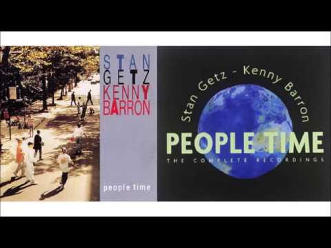I m Okay Stan Getz Kenny Barron