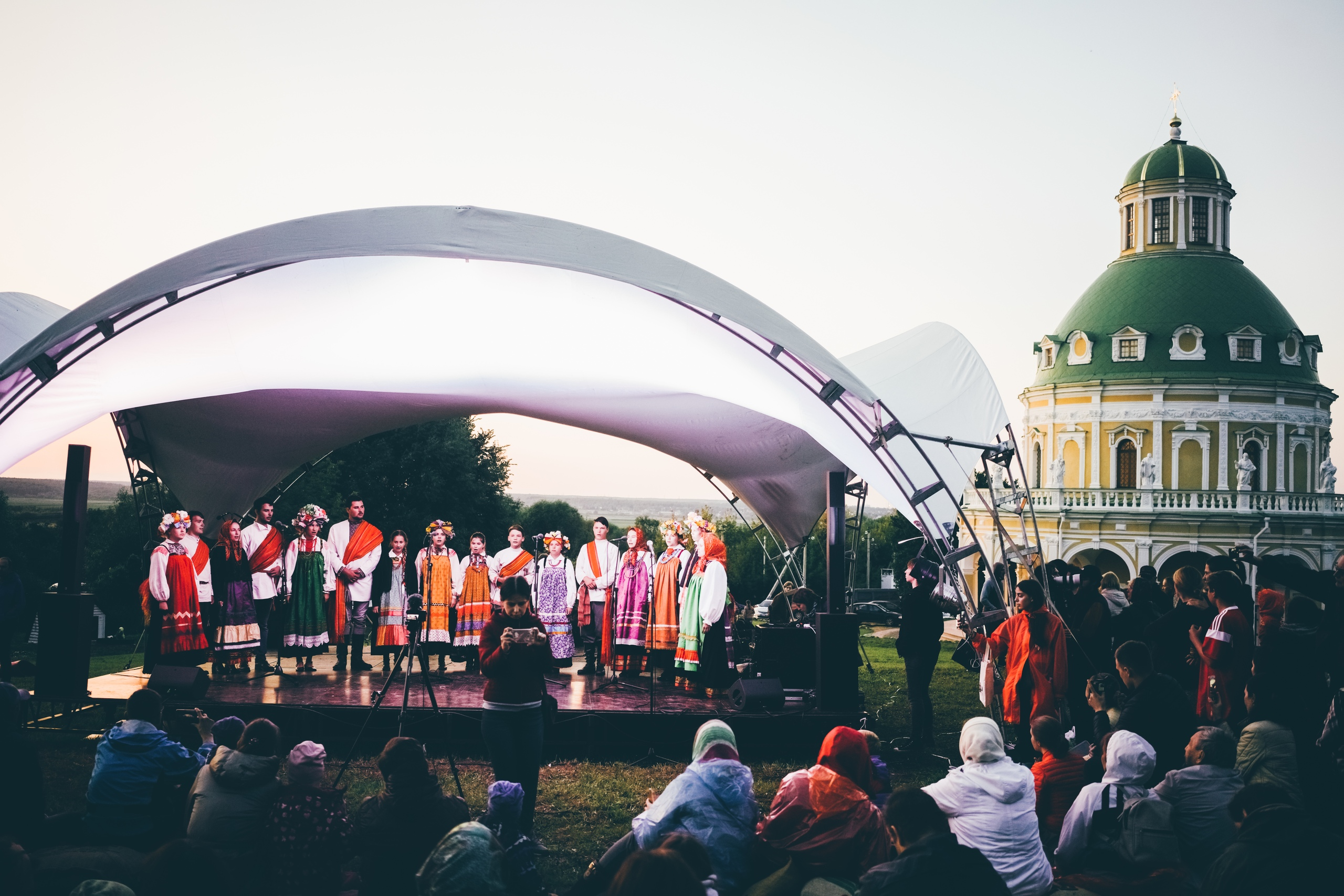 Фестиваль Подмоклово 2019