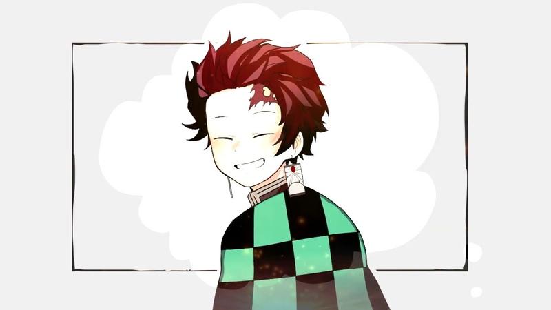 Mmm Yeah meme Kimetsu no Yaiba Animatic