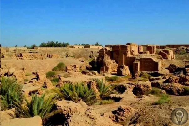 Загадка полива Висячих садов Семирамиды Продолжительное время в учёном мире существовала версия того, что Висячие сады Семирамиды выдумка путешественников древности, более того, в условиях