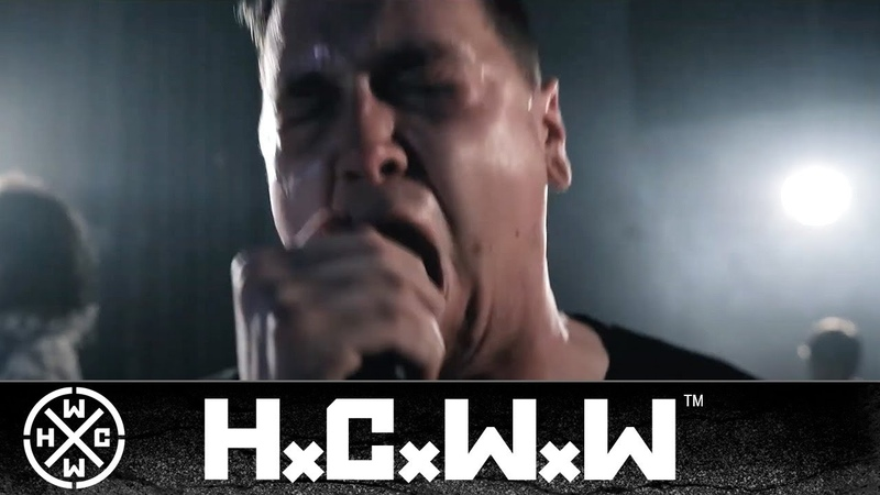 CONTAMINATED DISCONNECTED HARDCORE WORLDWIDE OFFICIAL HD VERSION HCWW