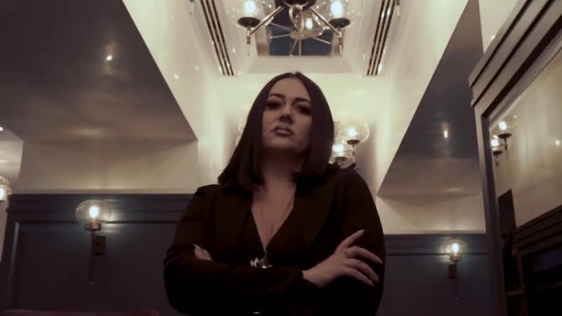 Anduena Tahiri Larg Official Video 2020