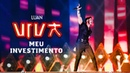 Luan Santana meu investimento DVD VIVA Vídeo Oficial